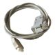 Programovací kábel k SAD201